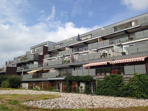 Balustrade Oldenzaal
