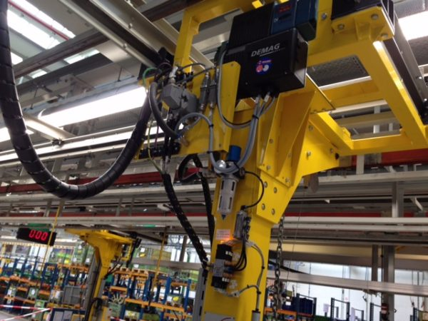Diverse toelevering machinebouw